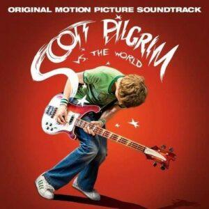 Scott Pilgrim vs The World (OST)