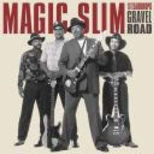 Gravel Road (Vinyl) - Magic Slim