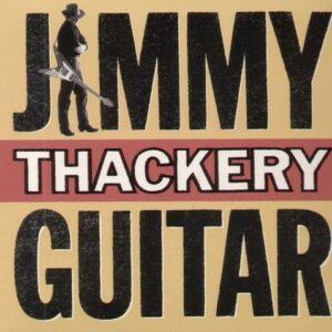 Guitar (Vinyl) - Jimmy Thackery