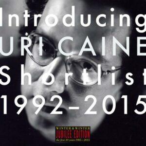 Introducing Uri Caine