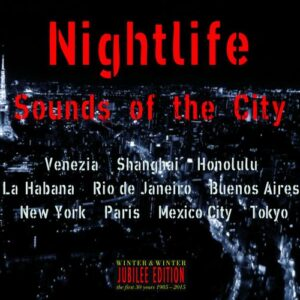 Nightlife-Sounds Of The City