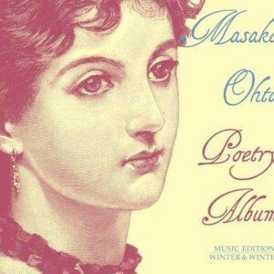 Poetry Album - Masako Ohta