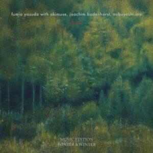 Fumio Yasuda: Chamber Music - Akimuse