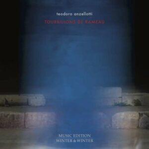 Tourbillons De Rameau - Teodoro Anzellotti