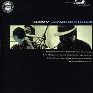 Dizzy Atmosphere - Lee Morgan