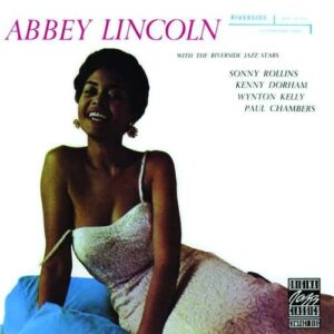That's Him! - Abbey Lincoln