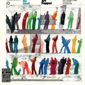 No Limit - Art Pepper