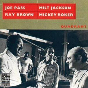 Quadrant - Joe Pass
