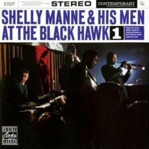 At The Blackhawk Vol.1 - Shelly Manne & His Men