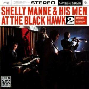 At The Blackhawk Vol.2 - Shelly Manne & His Men