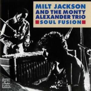 Soul Fusion - Milt Jackson