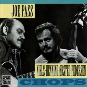 Chops - Joe Pass