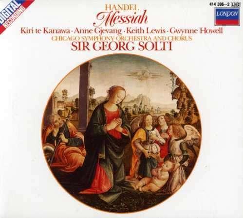 Handel: Messiah(Complete)