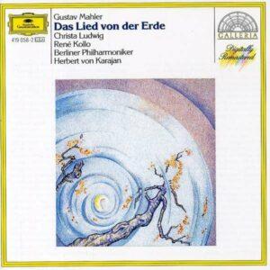 Mahler: Lied Von Der Erde