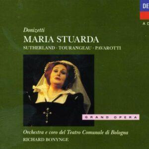 Donizetti: Maria Stuarda(Complete) - Bonynge