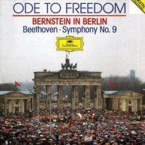 Beethoven: Symphony 9 - Bernstein