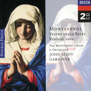 Monteverdi: Vespro Della Beata Vergine 1610 - 1. Deus in adjutorium meum intende