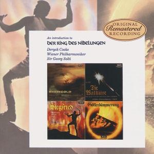 Wagner: Introduction To Der Ring Des Nibelungen - Cooke