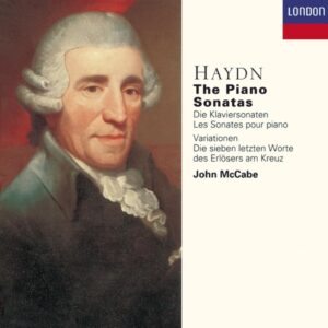 Haydn: Keyboard Sonatas - McCabe