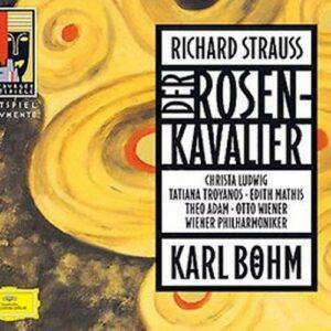 Strauss: Der Rosenkavalier - Karl Böhm