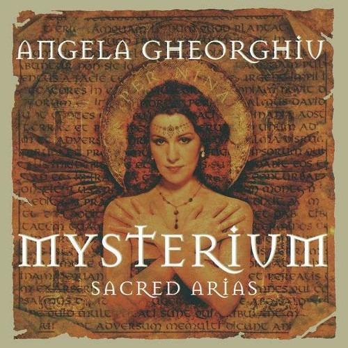 Mendelssohn / Faure / Bach / Popescu / Adam: Mysterium - Georghiu