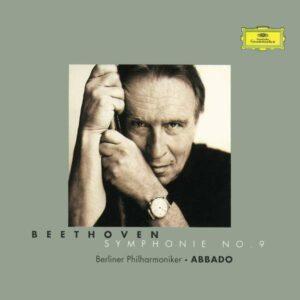 Beethoven: Symphony No 9 - Berliner Philharmoniker / Abbado