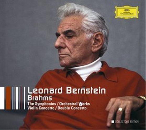 Brahms: Complete Symphonies