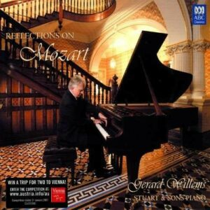 Reflections On Mozart - Willems