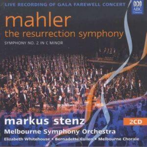 Mahler: The Resurrection Symphony - Melbourne Symphony Orchestra