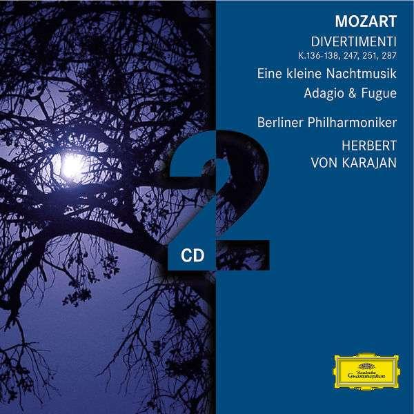 Mozart: Eine Kleine Nachtmusik / Divertimento