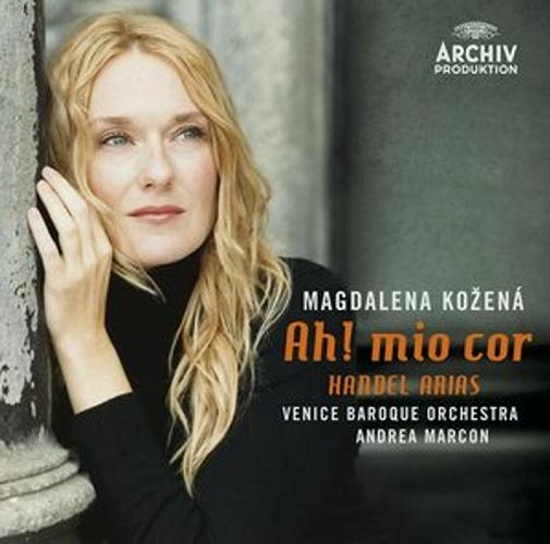 Handel: Ah! Mio Cor - Magdalena Kozena