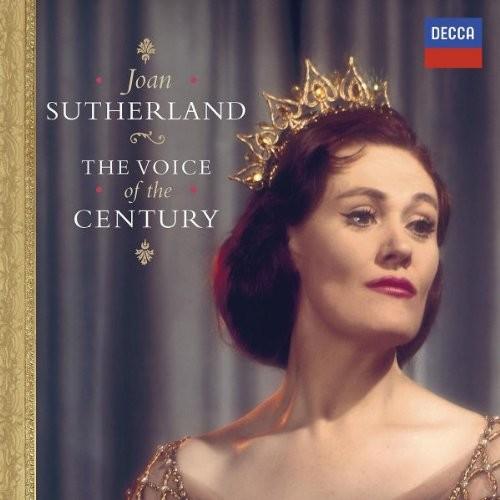 Voice Of The Century - Sutherland