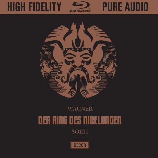 Wagner: Der Ring Des Nibelungen (Collectors Edion)
