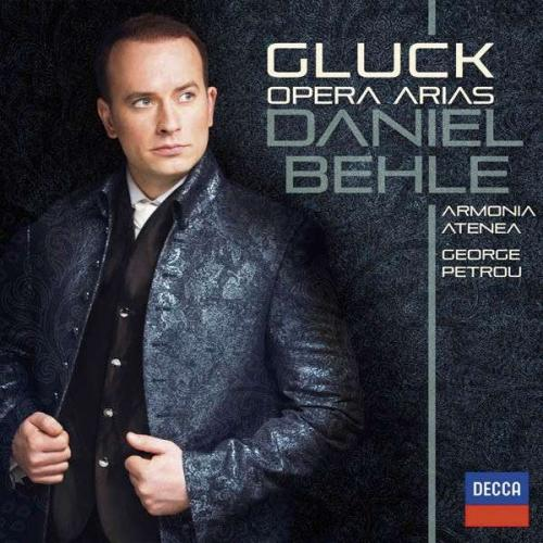 Gluck: Arias - Behle