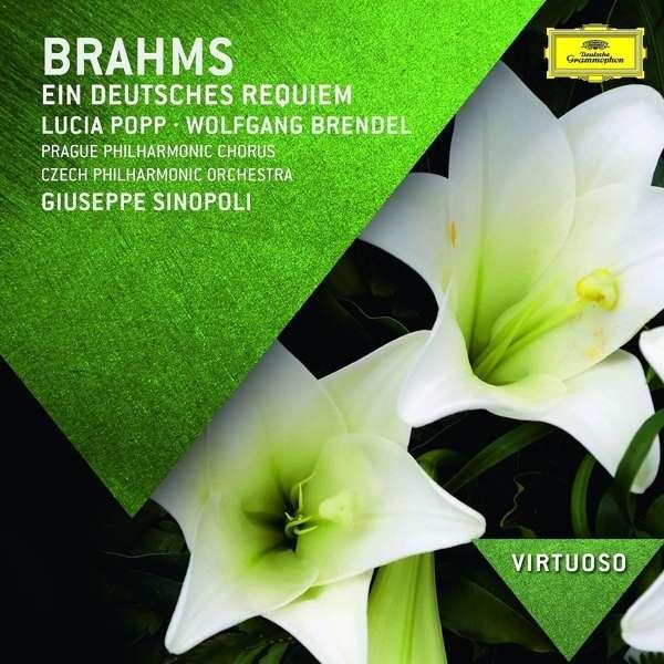 Brahms: Ein Deutsches Requiem (Virtuoso) - Popp