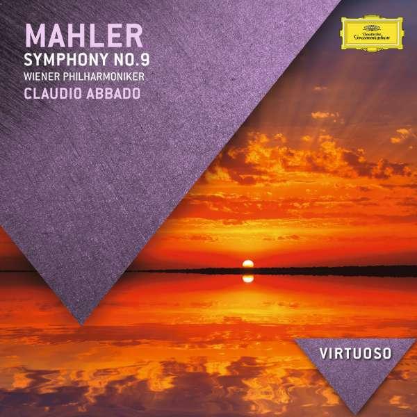 Mahler: Symphony No.9 (Virtuoso) - Wiener Philharmoniker / Abbado