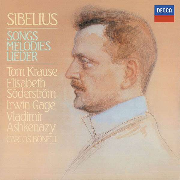 Sibelius: Complete Songs