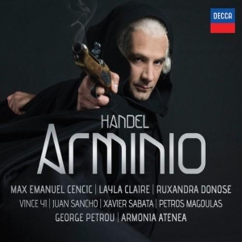 Handel: Arminio - Cencic