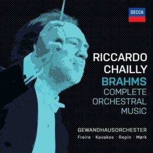 Brahms: Complete Orchestral Works