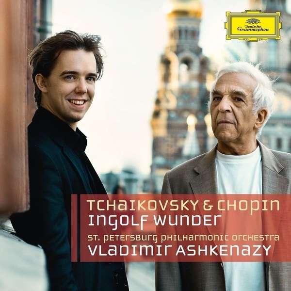 Chopin / Tchaikovsky: Tchaikovsky & Chopin - Wunder