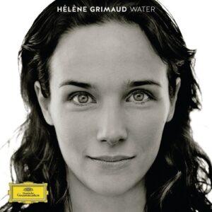 Water (Deluxe Edition) - Hélène Grimaud - Grimaud