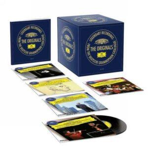Originals Box 2014 (Ltd.Ed.) - Gundula Janowitz