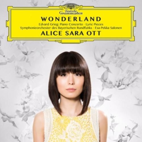 Grieg: Wonderland - Alice Sara Ott