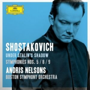 Shostakovich Under Stalin's Shadow - Boston Symphony Orchestra / Nelsons