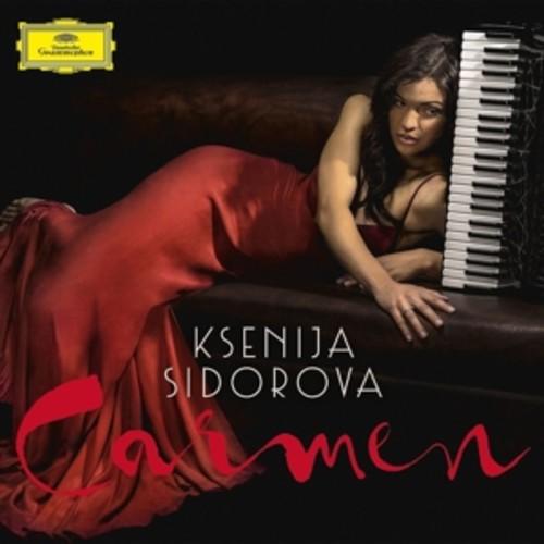 Georges Bizet: Carmen - Ksenija Sidorova