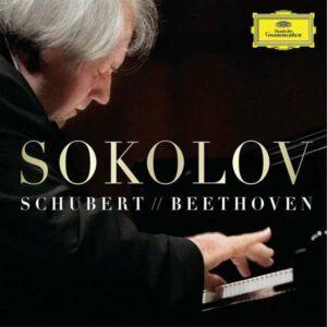 Schubert & Beethoven - Sokolov - Sokolov