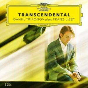 Transcendental - Daniil Trifonov Plays Liszt
