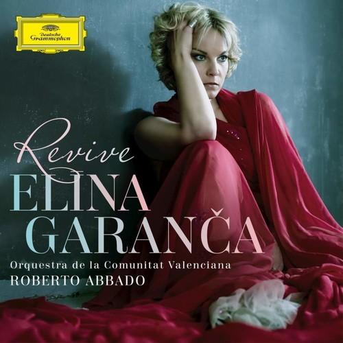 Revive - Elina Garanca