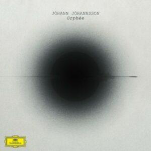 Johannsson: Orphee - Johannsson