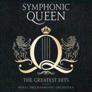 Symphonic Queen - Royal Philharmonic Orchestra / Freeman